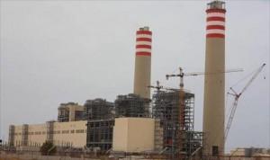 الشركة العامة للكهرباء  ربط الوحدة الأولى بالمحطة البخارية بسرت بالشبكة الكهربائية