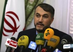 ايران سنواصل برنامجنا الصاروخي بكل قوة