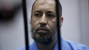 تأجيل محاكمة الساعدي القذافي إلى الثاني من أكتوبر القادم