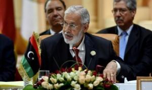 سيالة ومساهل يبحثان آخر تطورات الأزمة الليبية