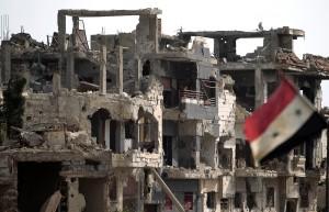 محكمة بريطانية تقضى بسجن بريطاني وليبي بتهم التورط في حرب سوريا