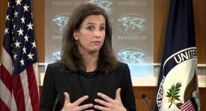 الولايات المتحدة تندد باستخدام الأسلحة الكيميائية في سوريا