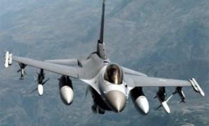 فكرون  مقاتلات أمريكية نفذت 12 غارة جوية ضد مواقع داعش فى سرت