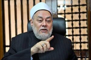 نجاة مفتي مصر السابق علي جمعة من محاولة اغتيال
