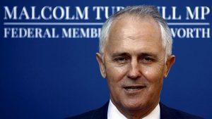 استراليا سنعزز عملنا العسكري ضد تنظيم الدولة الإسلامية في سوريا والعراق