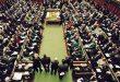 مجلس العموم البريطاني يوافق على إجراء انتخابات عامة مبكرة