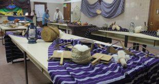 ثانوية 17 فبراير بجادو تقيم معرضها السنوي
