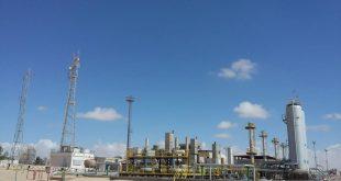 المؤسسة الوطنية للنفط وشركة فنترسهال يتفقان على استئناف الإنتاج