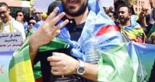 المغرب: السجن الاحتياطي لزعيم الحراك الشعبي ناصر الزفزافي