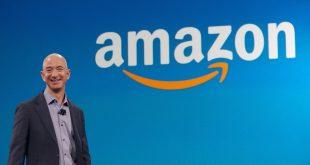 الامريكي جيف بيزوس الأغنى في العالم