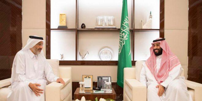 السعودية تفتح منفذ سلوى البري أمام الحجاج القطريين