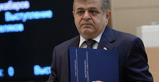 برلماني روسي: تهديد ايران بالانسحاب من الاتفاق النووي حقيقي