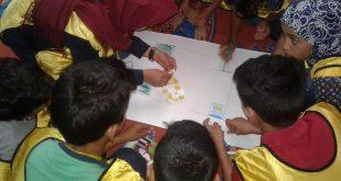 انطلاق فعاليات نادي نتير للطفل بمدينة كاباو