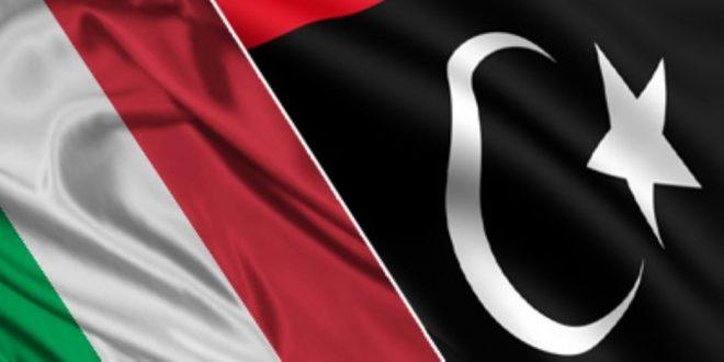 اللجنة الإيطالية الليبية: إنقاذ أكثر من 13500 مهاجر في البحر المتوسط