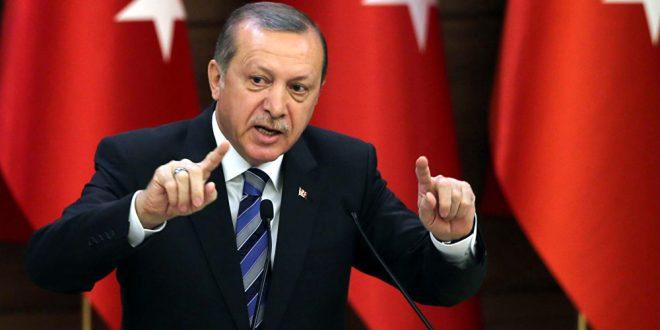 تركيا تعلن عدم التزامها بالعقوبات الأمريكية المفروضة على إيران