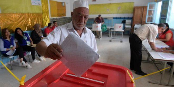 تونس تنتخب ثالث برلمان لها بعد الثورة