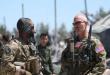 التحالف الدولي يعلق أنشطته العسكرية ضد داعش