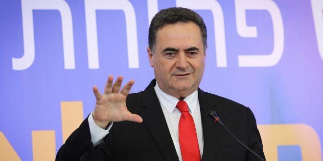 وزير خارجية إسرائيل يلغي زيارة مجدولة إلى دبي