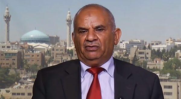 دعوة أردنية إلى محاصرة العاصمة طرابلس !!