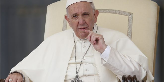 الفاتيكان يناشد جميع الأطراف استئناف البحث عن سبيل نحو السلام في ليبيا
