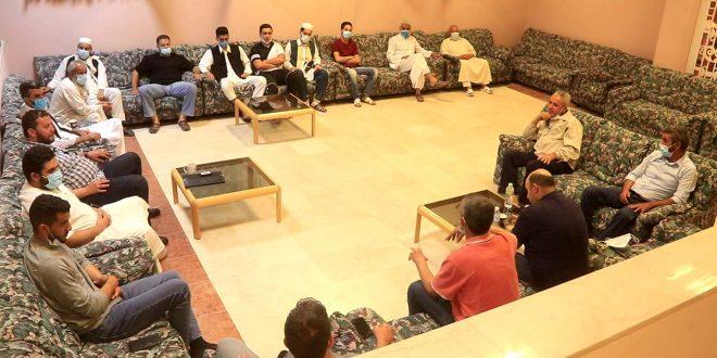 صالون ثقافي بجادو حول إدارح الهوية الأمازيغية بكافة المؤسسات الحكومية والشوارع
